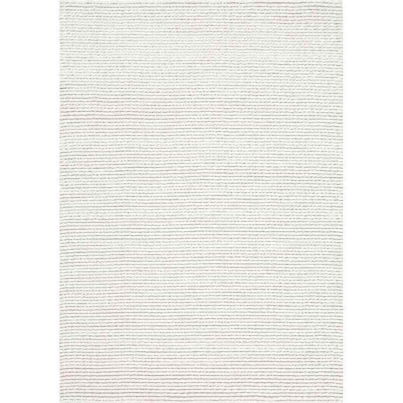 tappeto moderno tinta unita DREAM Ligne Pure 220 001 100