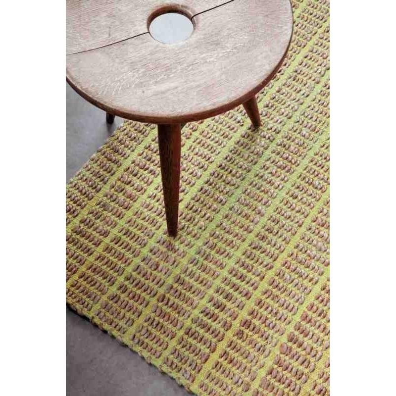 Carpet moderno tinta unita ENJOY Ligne Pure 219 001 400