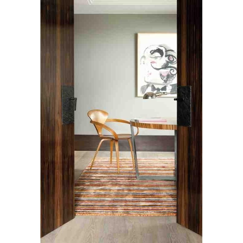 tappeto moderno geometrico LOVE Ligne Pure 202 001 990