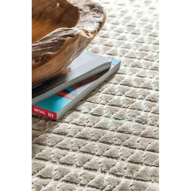 tappeto moderno tinta unita REFLECT Ligne Pure 235 001 900