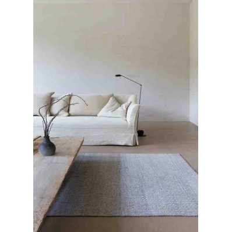 Carpet moderno tinta unita REFLECT Ligne Pure 217 001 900