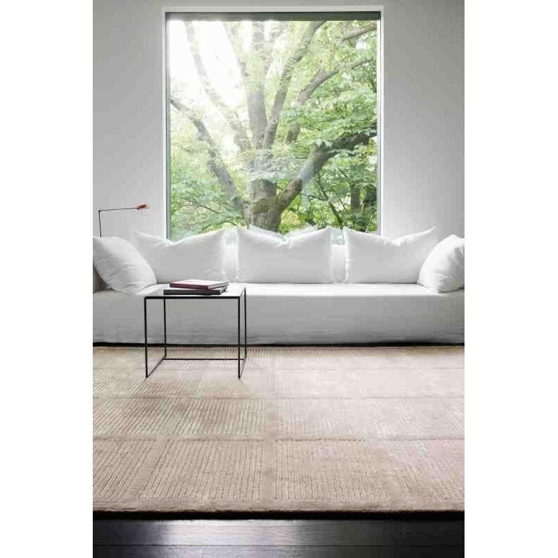 tappeto moderno tinta unita REFLECT Ligne Pure 208 001 110