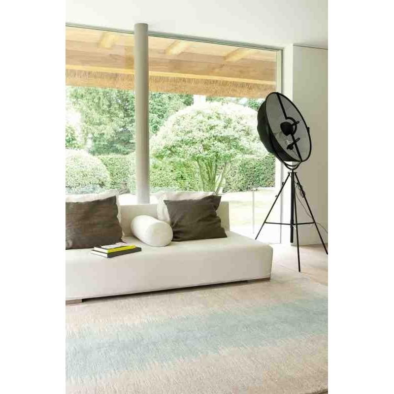 tappeto moderno tinta unita REFLECT Ligne Pure 204 001 500