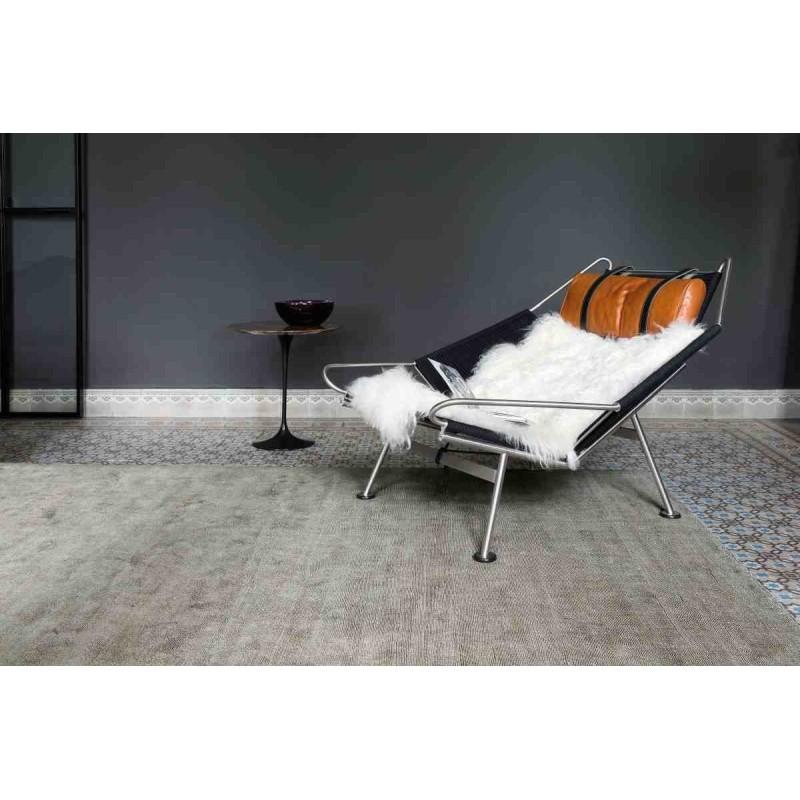 tappeto moderno tinta unita REFLECT Ligne Pure 206 001 900