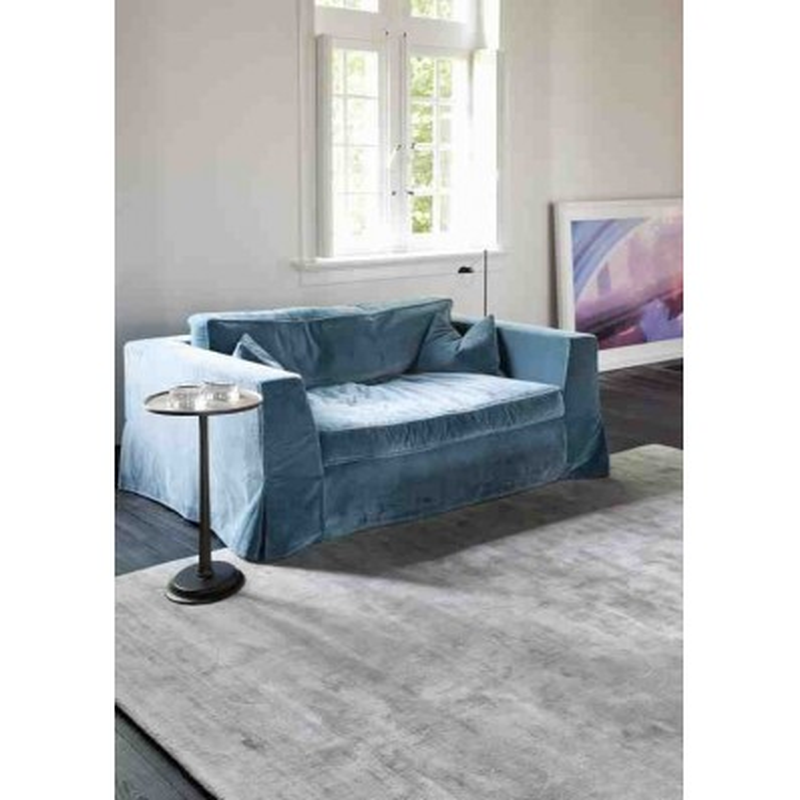 tappeto moderno tinta unita REFLECT Ligne Pure 206 001 910