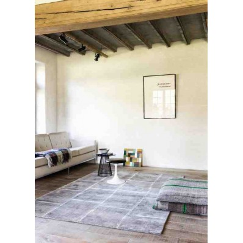 tappeto moderno tinta unita REFLECT Ligne Pure 206 002 900