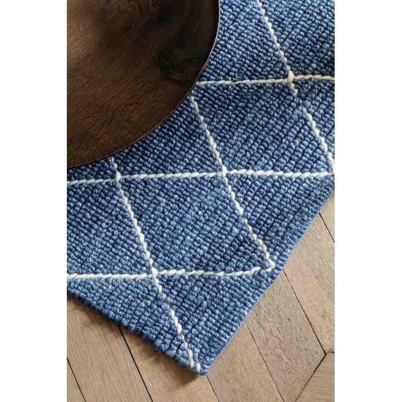 tappeto moderno geometrico TRANSFORM Ligne Pure 229 001 500