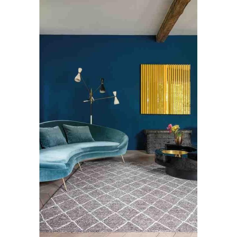 tappeto moderno geometrico TRANSFORM Ligne Pure 229 001 900