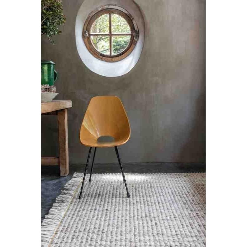 Carpet moderno tinta unita TRANSFORM Ligne Pure 231 001 700