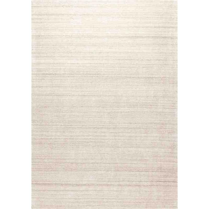 tappeto moderno tinta unita TRANSFORM Ligne Pure 214 001 100