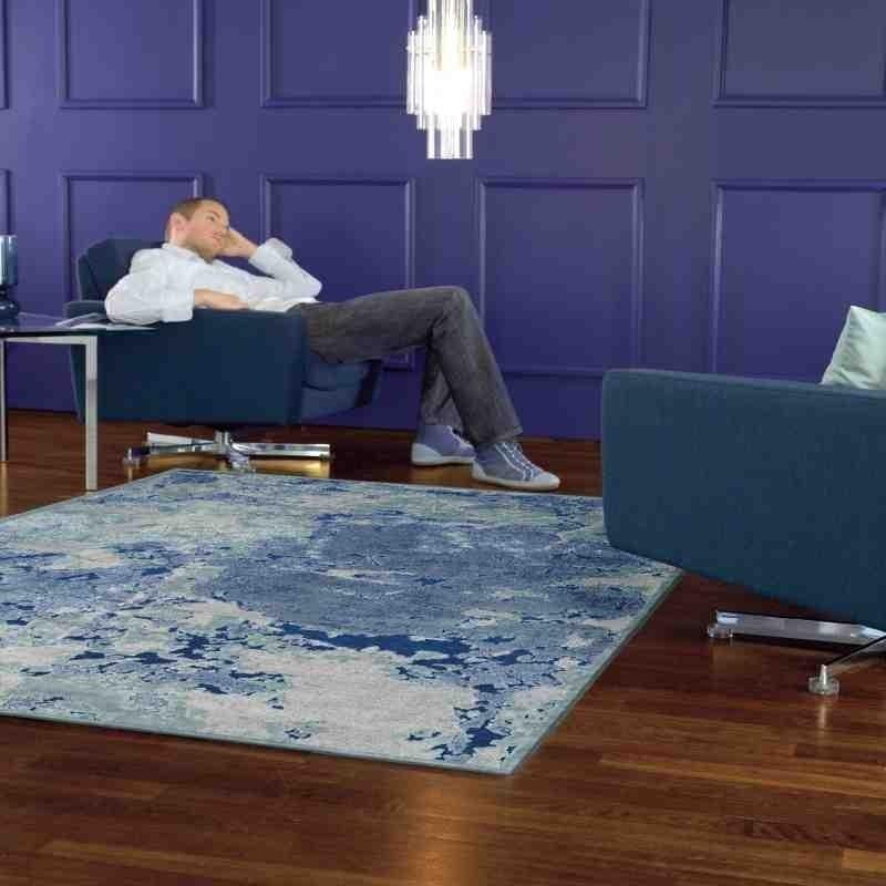 tappeto moderno antigua sitap 201z-q24 seta