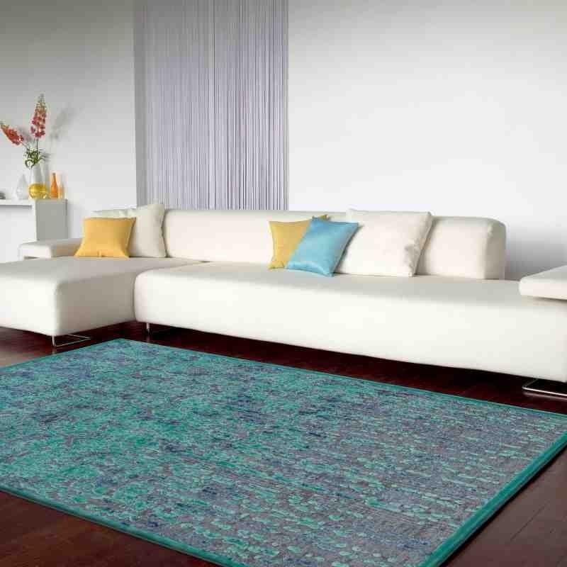 tappeto moderno antigua sitap 620b-q26 seta