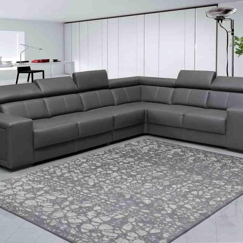 Carpet moderno dafne sitap 663-e