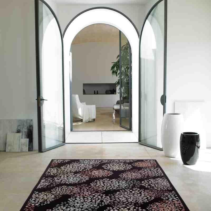 Carpet moderno venus sitap 21k-q38 seta