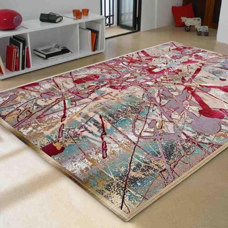 tappeto moderno venus sitap 90x-q16 seta