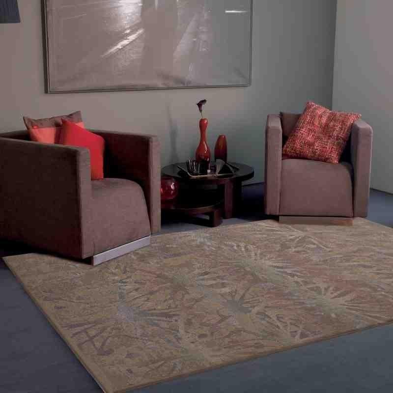 tappeto moderno venus sitap 90x-q38 seta