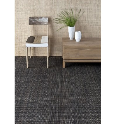 Carpet Tatami Nanimarquina black
