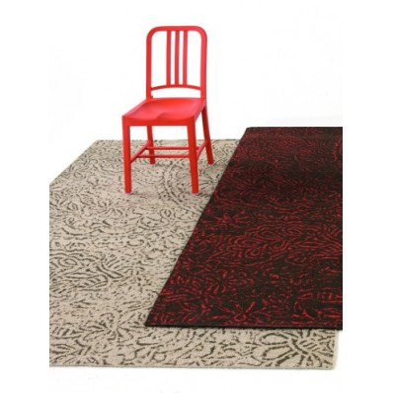 tappeto Antique Nanimarquina beige
