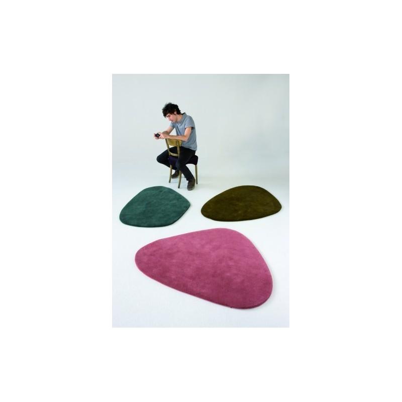 Carpet Cal Nanimarquina pink