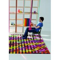 Carpet Digit Nanimarquina multicolor