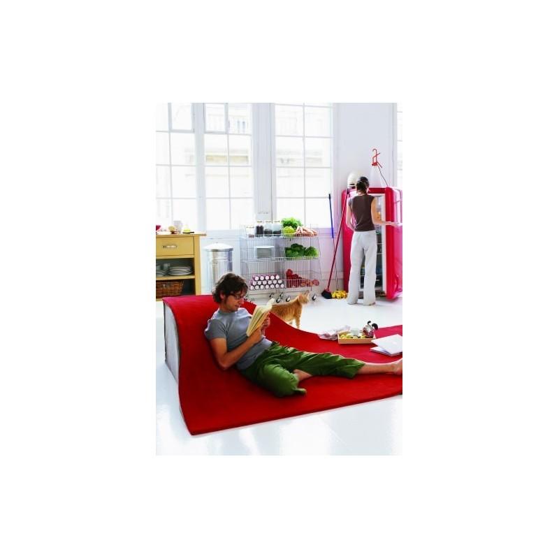 tappeto Flying Nanimarquina Carpet red