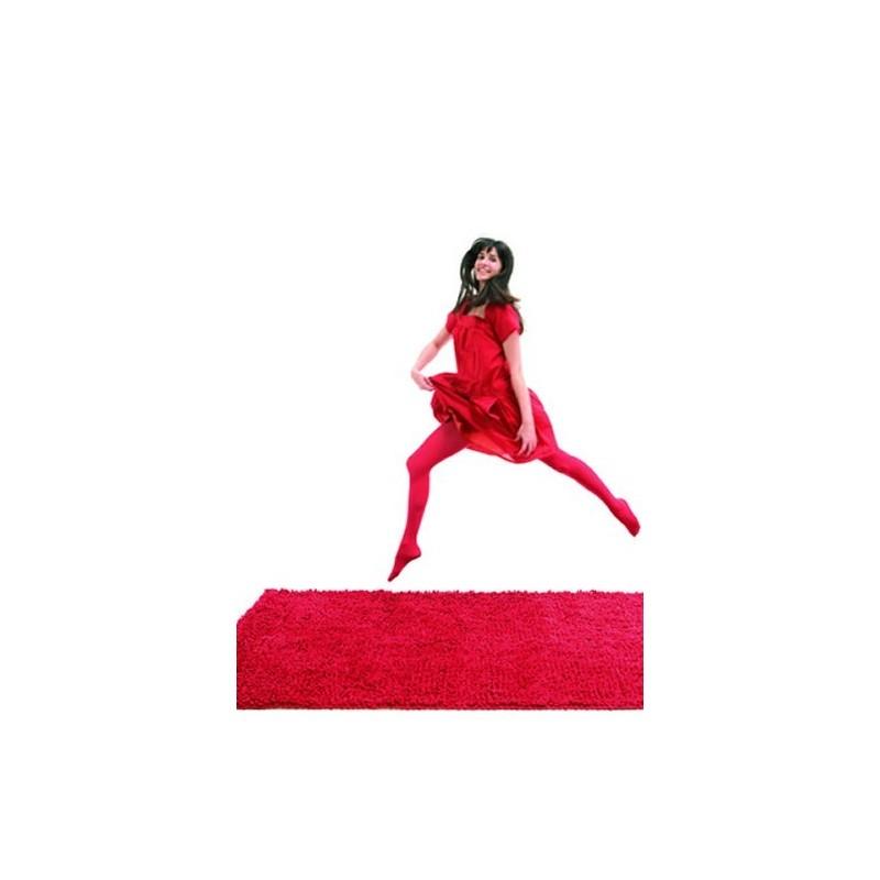 tappeto Velvet Nanimarquina reds