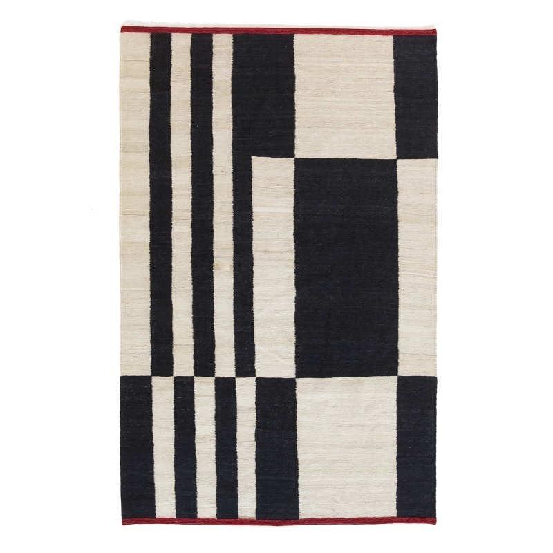 tappeto Melange Nanimarquina Stripes 1