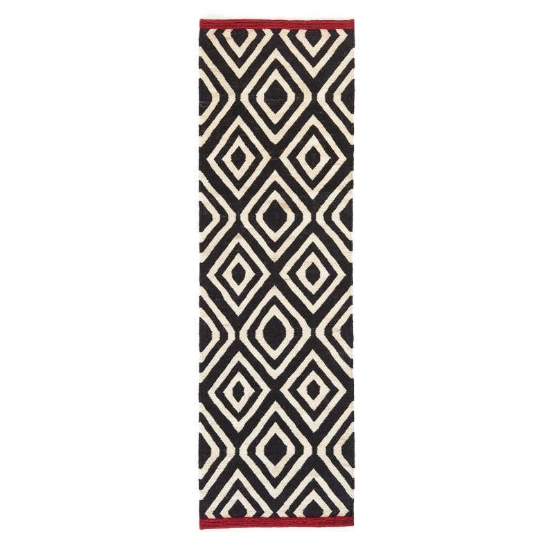 tappeto Melange Nanimarquina Pattern 1 passatoia
