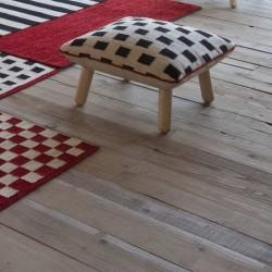 tappeto Melange Nanimarquina Pouf Pattern 3