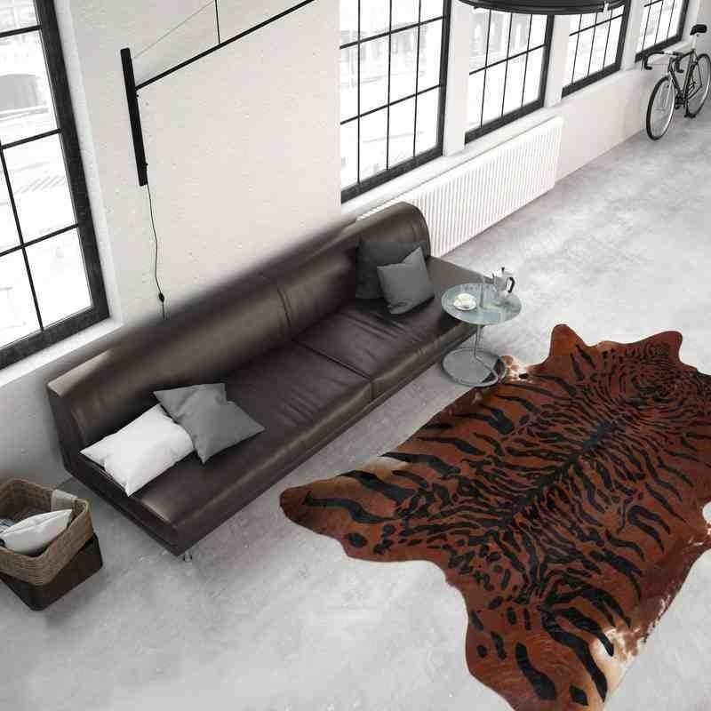 tappeto moderno tinta unita argentina l02zq tiger