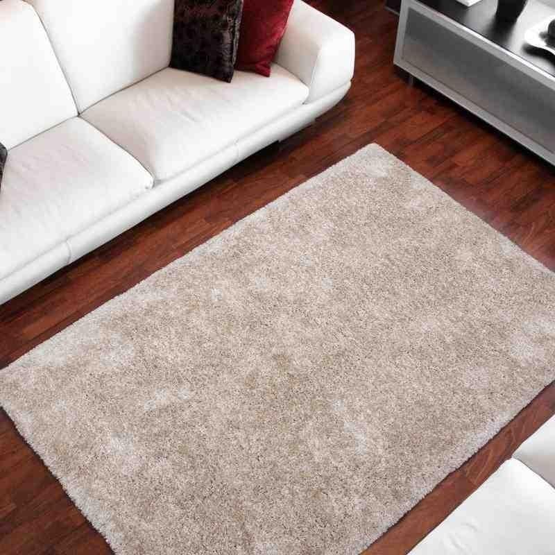 tappeto moderno tinta unita ecuador macas sabbia