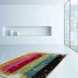 tappeto moderno fantasia guayama 242 multi