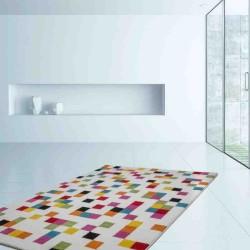 tappeto moderno fantasia guayama 243 multi