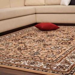 tappeto moderno classico iran shiraz beige