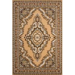 tappeto moderno classico iran teheran beige