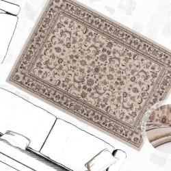 tappeto moderno classico tunisia monastir crema