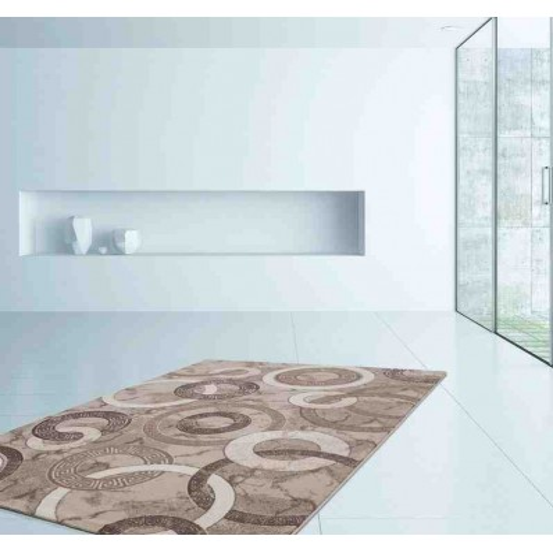 tappeto moderno classico ukraine kherson beige