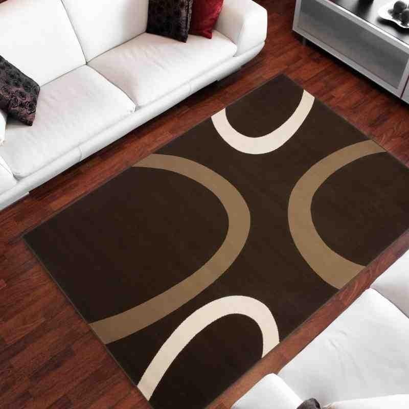 tappeto moderno geometrico usa dallas caffe