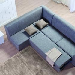 Tappeto moderno Blade Silver Asiatic Carpets