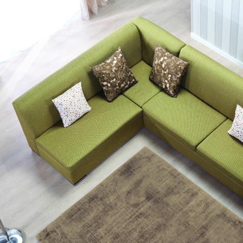 Tappeto moderno Blade Moleskin Asiatic Carpets