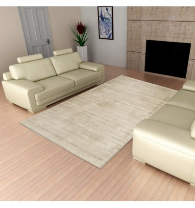 Tappeto moderno Blade Putty Asiatic Carpets