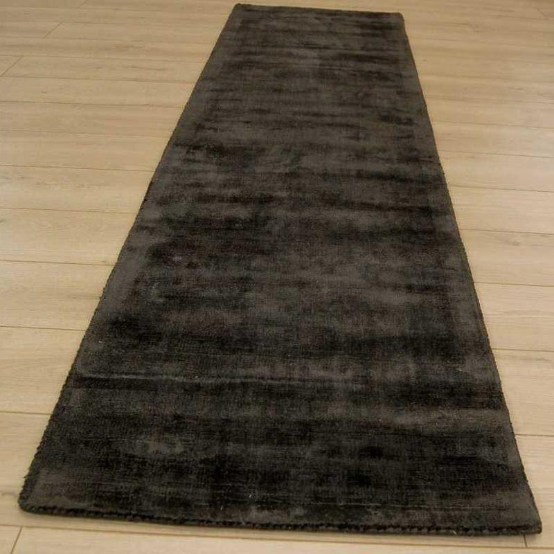 Tappeto moderno Blade Charcoal Passatoia Asiatic Carpets