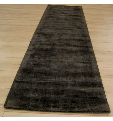 Tappeto moderno Blade Charcoal Passatoia Asiatic Carpets