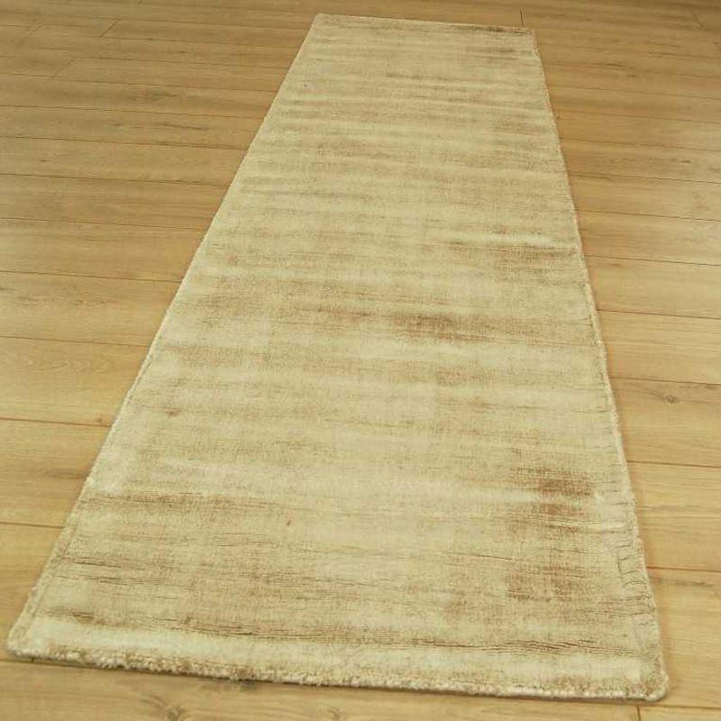 Tappeto moderno Blade Champagne Passatoia Asiatic Carpets