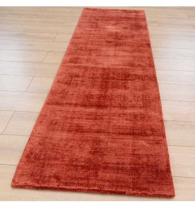 Tappeto moderno Blade Russet Passatoia Asiatic Carpets