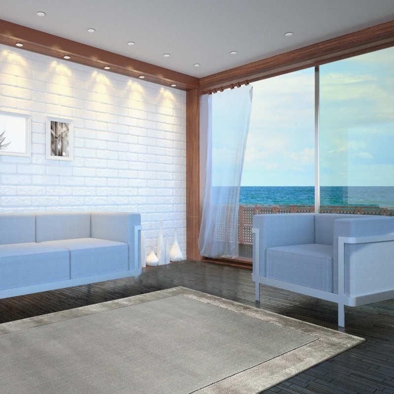 Tappeto moderno Ascot Silver Asiatic Carpets