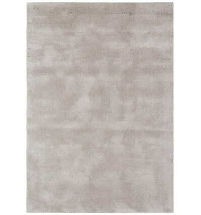 Tappeto moderno Aran Feather Grey Asiatic Carpets