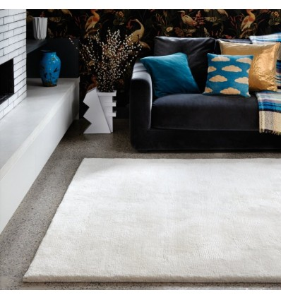 Tappeto moderno Aran Ivory Asiatic Carpets