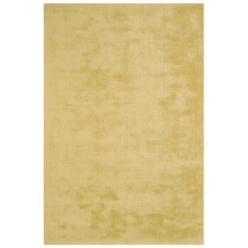 Tappeto moderno Aran Jasmine Yellow Asiatic Carpets