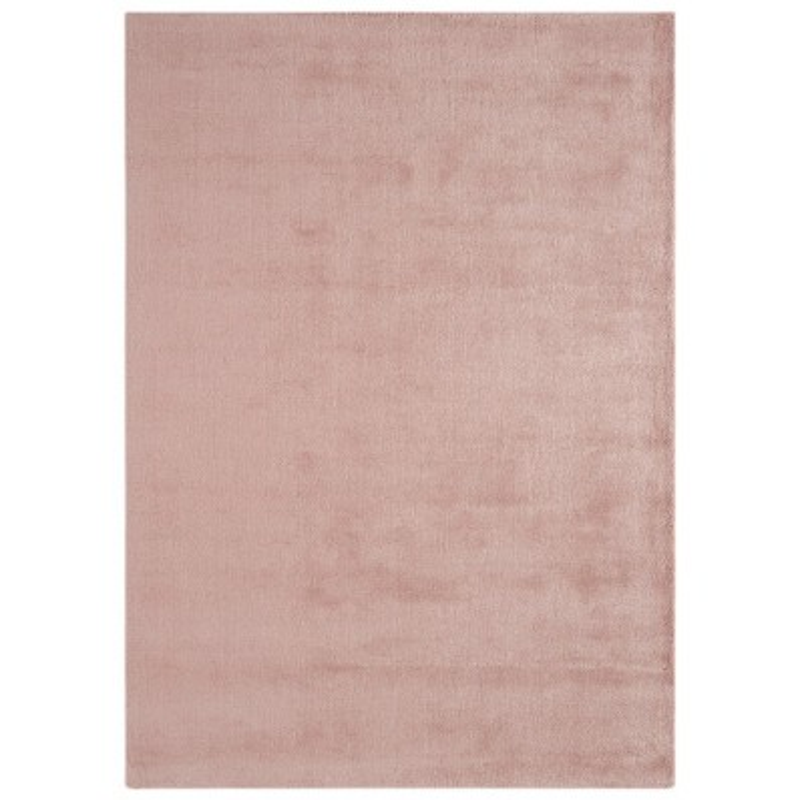 Tappeto moderno Aran Rose Pink Asiatic Carpets